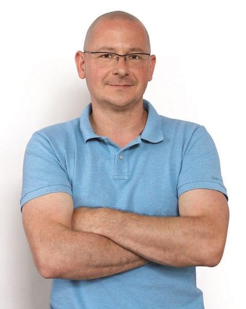 Jerzy Chwalik_Inhaber Fenster und Türen Chwalik
