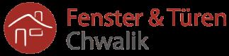 Fenster & Türen Chwalik Logo