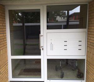 Türen und Haustüren von Chwalik