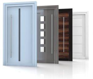 Türen und Haustüren mit fachgerechtem Einbau und Montage