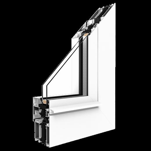 Fenster Eigenschaften Wärmedämmung Einbruchsschutz
