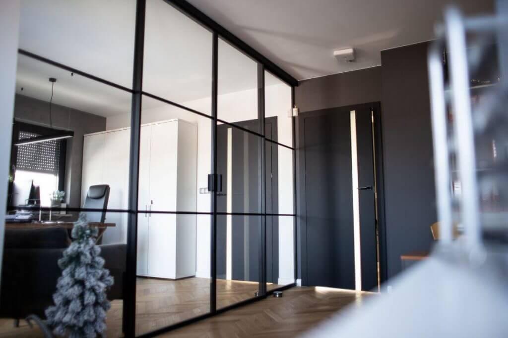 steelline steelart Türen