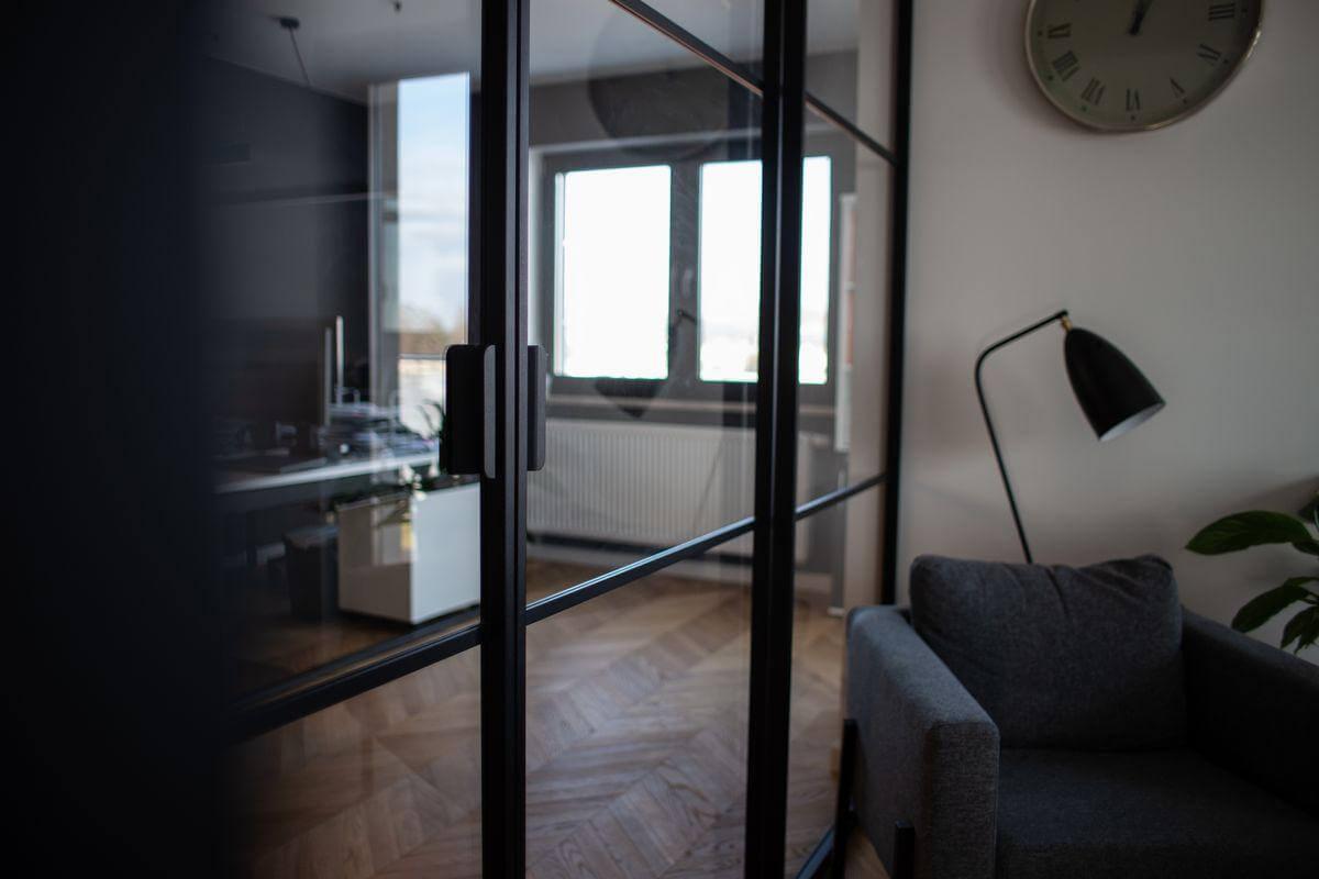 Steelline STEELART Fenster & Türen