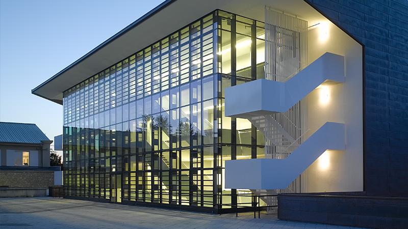 Lamellenfenster Einbau Montage Vetrieb Worms Ludwigshafen