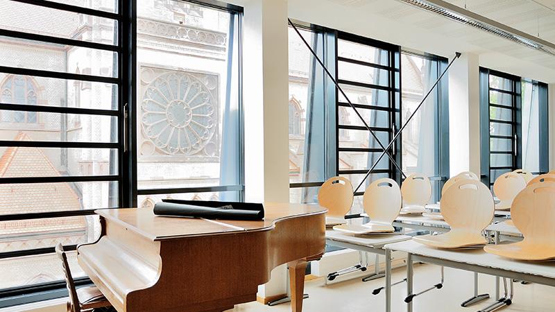 Lamellenfenster Einbau Montage Vetreieb Worms Ludwigshafen