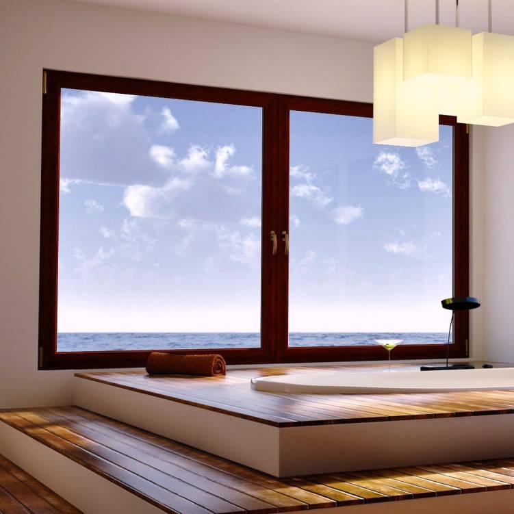 Fenster kaufen mit Montage