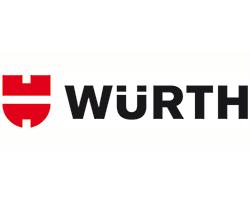 Würth Montagematerial Fenstermontage